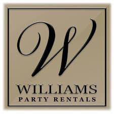 Williams Party Rental logo